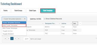 creating editing ticket templates u2013 aluvii