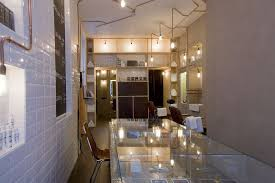 Interior Design Shops Amsterdam Barber Shops Around The World Reveal Their Understated Luxury