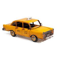 chambre ado new york deco new york chambre ado 11 taxi d233co en m233tal jaune 14 x