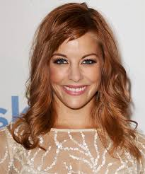 Light Copper Brown Copper Hair Color Thehairstyler Com
