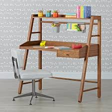kids room pinboard desk with hutch u0026 chair with book shelf