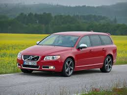 volvo station wagon 2015 3dtuning of volvo v70 wagon 2011 3dtuning com unique on line car