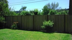 home depot privacy fence elegant wooden fence panels home depot