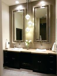 Pendant Bathroom Lights Breathtaking Hanging Bathroom Light Fixtures Pendant Lighting With