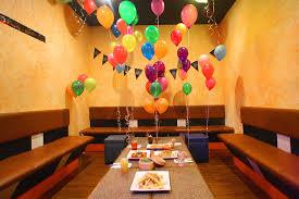 nemo ki children u0027s birthdays venue for rent in new york