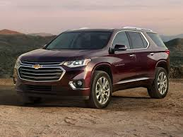 chevrolet traverse 7 seater 2018 chevrolet traverse for sale in wheeling