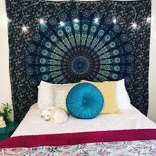 hippie bedroom 50 hippie room decorating ideas royal furnish