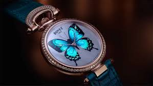 top 5 butterfly watches transformed