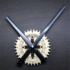 Unique Wall Clock Com Compare Prices On Unique Wall Clock Designs Online Shopping Buy
