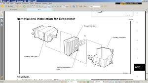evap control system nissan xterra forum