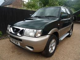 nissan terrano off road 1995 nissan terrano r20 off road 3d pics specs and news