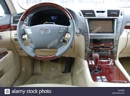 lexus ls430 interior japanese automobile interior dashboard stock photos u0026 japanese