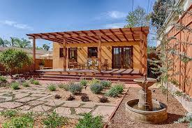 san diego tuscan spanish landscape exterior design creative