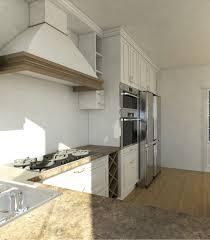 retro kitchen 3d jacek mantur portfolio interdyscyplinarny