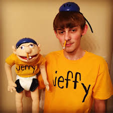 Jeffy Puppet by How Much Money Supermariologan Makes On Youtube Net Worth Naibuzz