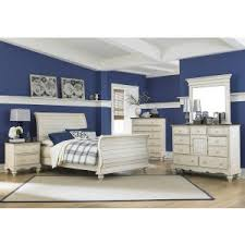 Cottage Style White Bedroom Furniture Farmhouse U0026 Cottage Style Bedroom Sets Hayneedle