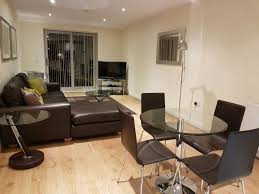 2 bedroom ground floor luxury apartment to let in equinox place
