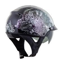 scorpion motocross helmets 139 95 scorpion womens exo c110 exoc 110 mariposa half 199669
