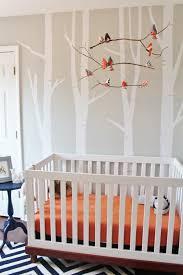 Woodland Decor Nursery Woodland Nursery Ideas Project Nursery