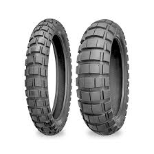 New 17 Inch Dual Sport Motorcycle Tires Five 50 50 Adventure Tires Of 2016 Gear Reviews