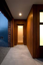 Laminate On Concrete Floor Decorations Hallway House Design With Laminate Wood Wall