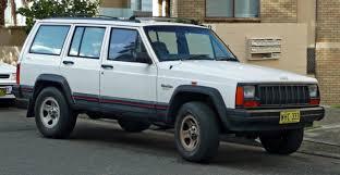 jeep eagle premier 1994 jeep cherokee information and photos zombiedrive