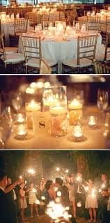 Candle Centerpiece Wedding How Lighting Can Affect Your Wedding