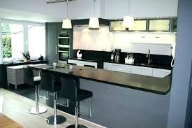 de cuisine surprenant table bar de cuisine cdiscount 5 chaise castorama facon