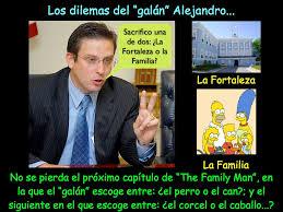 Meme Alejandro Garcia Padilla - elco lao peripecias pol祗ticas en puerto rico julio 2010
