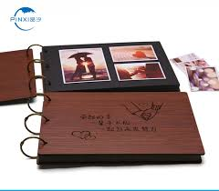 wooden photo album photo album photo album suppliers and manufacturers at alibaba