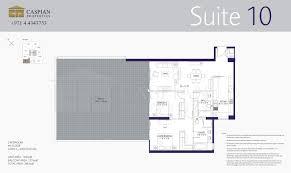 Party Floor Plan by 8 Boulevard Blvd Floor Plans