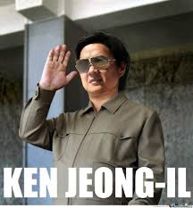 Mr Chow Memes - supreme leader leslie chow by braynded12 meme center