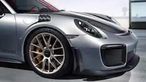 Gt2 Rs 0 60 The 2018 Porsche 911 Gt2 Rs Is An Unbelievable Ride Blog Detail
