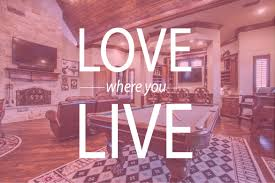 love where you live game room