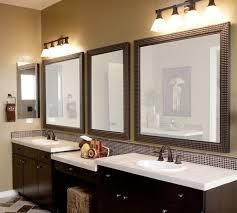 bathroom interior bathroom mirror redo photo of mirrors ideas