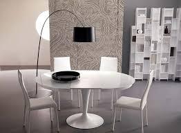 tavoli sala da pranzo allungabili gallery of tavolo rotondo allungabile cucina sala da pranzo tavolo
