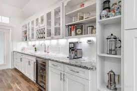 white kitchen cabinet with glass doors shaker ii maple bright white framed cabinets cabinets