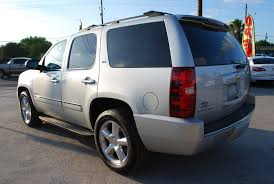 2010 chevrolet tahoe ltz brownsville tx english motors