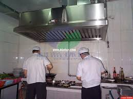 awesome hood for restaurant kitchen hood home design popular