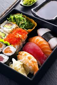 cuisine complete cdiscount tuna salmon sashimi discount special sushi and fish cuisine