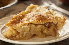 Keeping Pumpkin Pie Crust Getting Soggy by What Can I Replace Cornstarch With When I Bake An Apple Pie