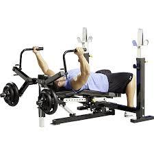 Powertec Leverage Bench Fitnesszone Powertec Weight Benches