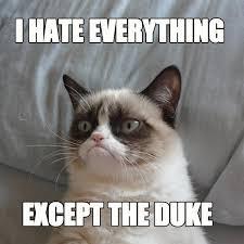21 Of The Best Grumpy - the duquesne duke on twitter do you like grumpy cat grumpy cat
