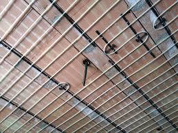 riscaldamento a soffitto costo impianto riscaldamento e raffrescamento a parete o soffitto con