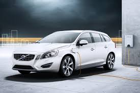 volvo releases photos and new details on v60 plug in diesel