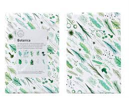 thick writing paper arhoj paper packs s s 15 botanica pack