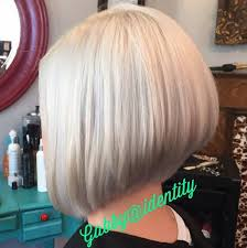 back of bob haircut pictures stacked blonde bob haircut for fine hair 2017