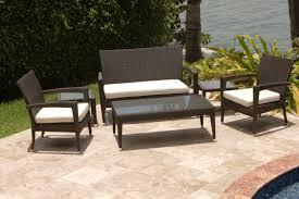 Source Outdoor Patio Furniture Source Outdoor Zen Coffee Table So 049 13