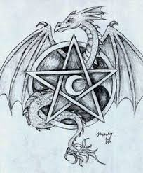 14 best dragon tattoo images on pinterest dragons beautiful and