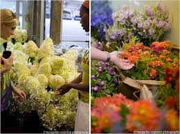 a day at the new york flower market with kathleen of kat flower